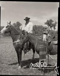 Leroy-Takes-Horse