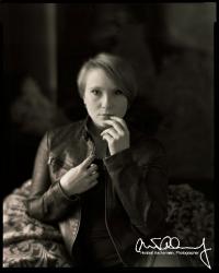 Portrait001